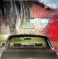 LP Arcade Fire: The Suburbs (LP)