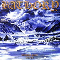 LP Bathory: Nordland I & II Re-release (LP)