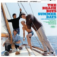 LP The Beach Boys: Summer Days (And Summer Nights!!) (LP)