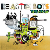 LP Beastie Boys: The Mix-Up (LP)
