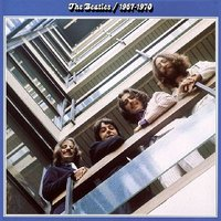 The Beatles: The Beatles 1967 - 1970 (2 LP)