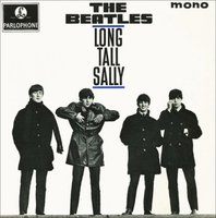LP The Beatles: Long Tall Sally / I Call Your Name (LP)