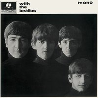 LP The Beatles: With The Beatles (Mono) (LP)