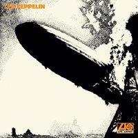 LP Led Zeppelin: Led Zeppelin (LP)