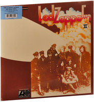 Led Zeppelin: Led Zeppelin II (LP)