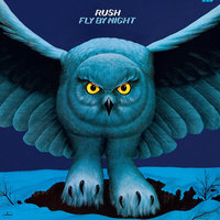 Rush: Fly By Night (LP)