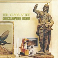 Ten Years After: Cricklewood Green (LP)