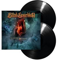LP Blind Guardian: Beyond the Red Mirror (LP)