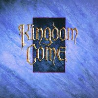 Kingdom Come: Kingdom Come (LP)