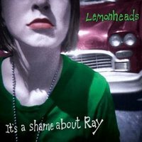 LP The Lemonheads: It's a Shame About Ray (LP)