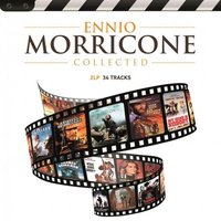 LP Ennio Morricone: Collected (LP)