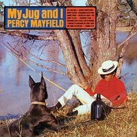LP Percy Mayfield: My Jug And I (LP)