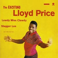 LP Lloyd Price: The Exciting Lloyd Price (LP)