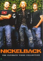 DVD Nickelback: The Ultimate Video Collection