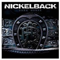 Audio CD Nickelback. Dark Horse