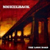 Audio CD Nickelback. The Long Road