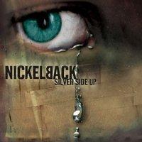 Audio CD Nickelback. Silver Side Up