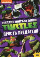 DVD ��������� ������: ������ ��������� / Teenage Mutant Ninja