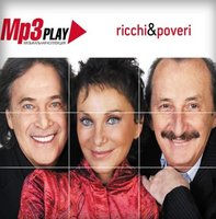Mp3 Play: Ricchi e Poveri (MP3)