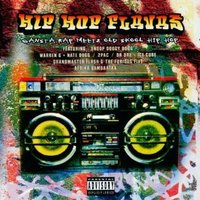 Audio CD Various Artists: Hip Hop Flavas
