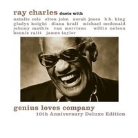 LP Ray Charles: Genius Loves Company (10th Anniversary Deluxe Edt.) (LP)