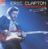LP Eric Clapton: After Midnight Live (LP)