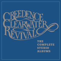 LP Creedence Clearwater Revival: The Complete Studio Albums (LP)