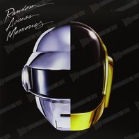 Daft Punk: Random Access Memories (LP)