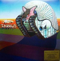 LP Emerson, Lake & Palmer: Tarkus (LP)