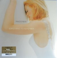 Madonna: Something To Remember (LP)