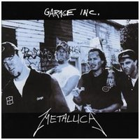 LP Metallica: Garage Inc (LP)