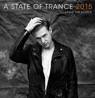 Audio CD Armin Van Buuren: A State Of Trance 2015