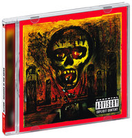 Slayer. Seasons In The Abyss (CD)