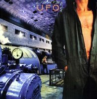 LP UFO: Lights Out (LP)