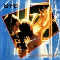 LP UFO: The Wild, the Willing and the Innocent (LP)