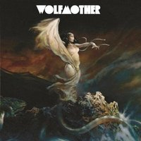 LP Wolfmother: Wolfmother (LP)