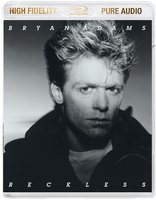 Blu-Ray Bryan Adams: Reckless 30Th anniversary edition (Blu-Ray)