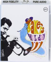 Blu-Ray Chet Baker: Baker's Holiday (Blu-Ray)