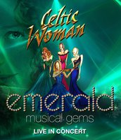 Blu-Ray Celtic Woman: Emerald: Musical Gems - Live in Concert... (Blu-Ray)