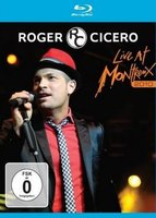 Blu-Ray Roger Cicero: Live At Montreux 2010 (Blu-Ray)