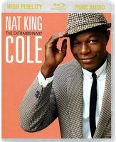 Blu-Ray Nat King Cole: The Extraordinary (Blu-Ray)