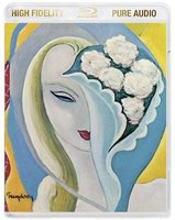 Blu-Ray Derek and the Dominos: Layla and Other Assorted Love Songs (Blu-Ray)