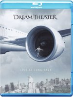 Blu-Ray Dream Theater: Live at Luna Park (Blu-Ray)