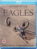 Eagles: The History of the Eagles (Blu-Ray)