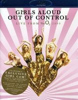 Girls Aloud: Out Of Control Tour (Blu-Ray)
