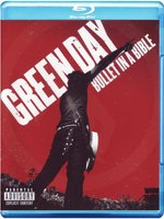 Blu-Ray Green Day: Bullet In A Bible (Blu-Ray)