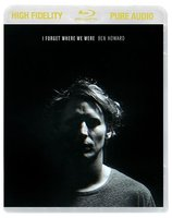 Blu-Ray Ben Howard: I Forget Where We Were (Blu-Ray)