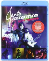 Blu-Ray Jane's Addiction: Live Voodoo (Blu-Ray)