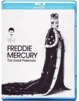 Blu-Ray Freddie Mercury: The Great Pretender (Blu-Ray)