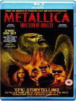 Metallica: Some Kind Of Monster (10th Anniversary Edition) (Blu-Ray)